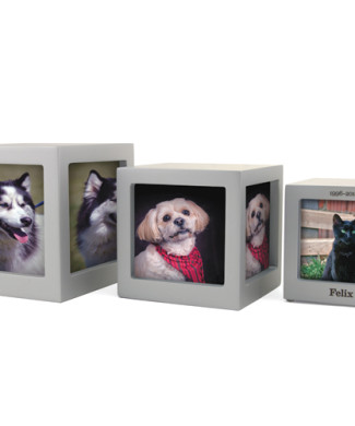 Photo Frames | Product Categories | Myers Pets at Peace Urn Gallery ...